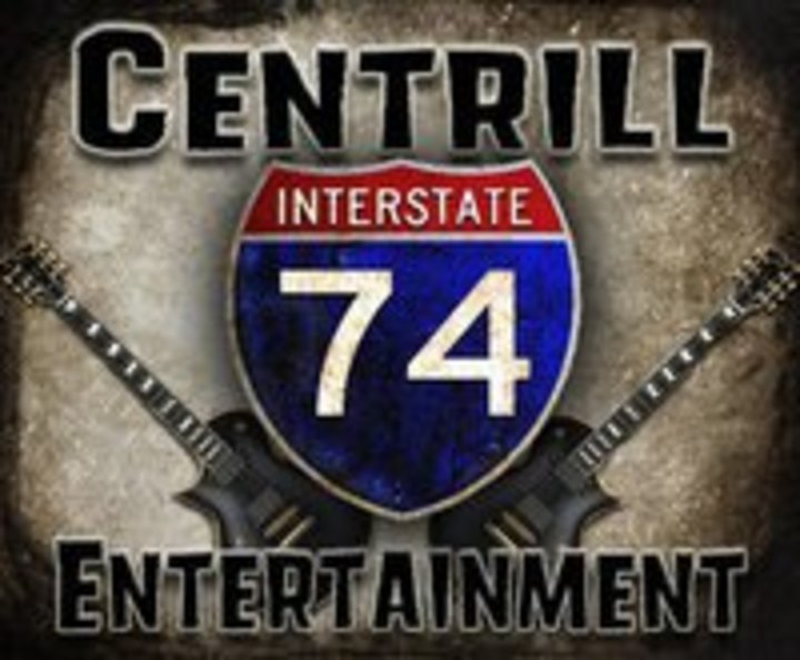 CENTRILL 74  Entertainment Tour Dates