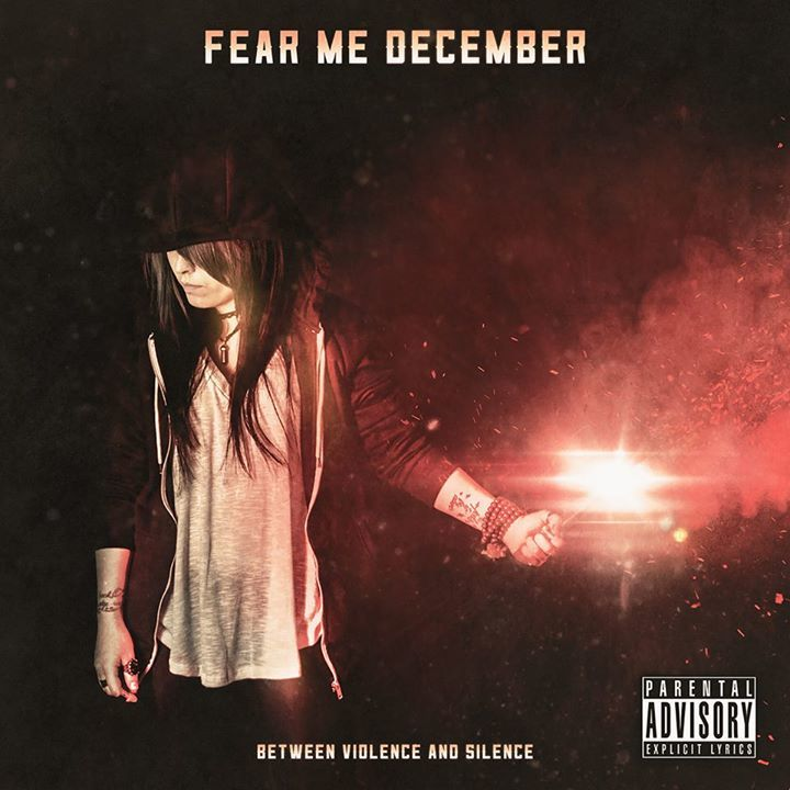 Fear Me December Tour Dates