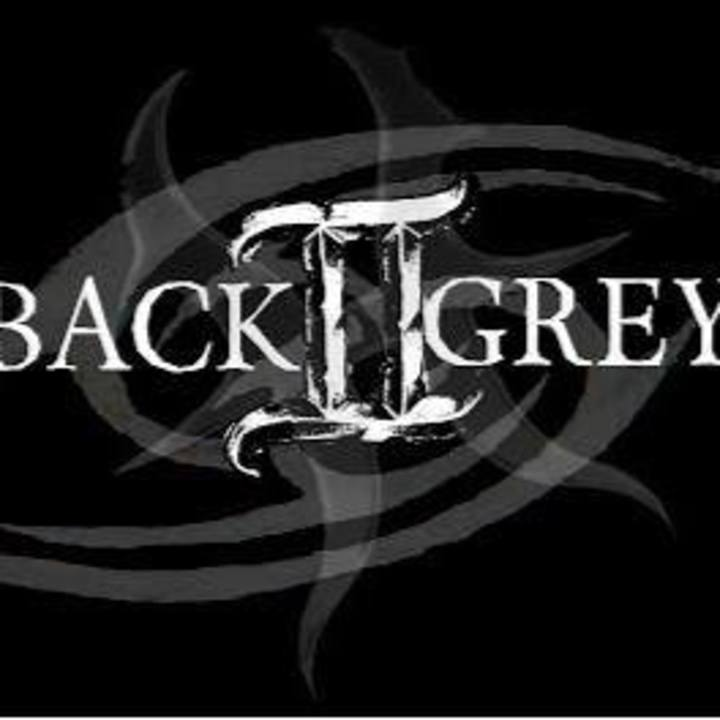 Back 2 Grey Tour Dates