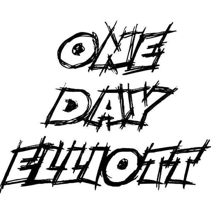 One Day Elliott Tour Dates