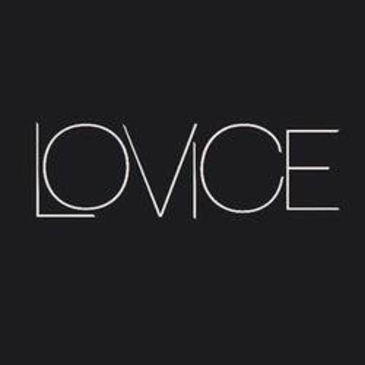 LoVice Tour Dates