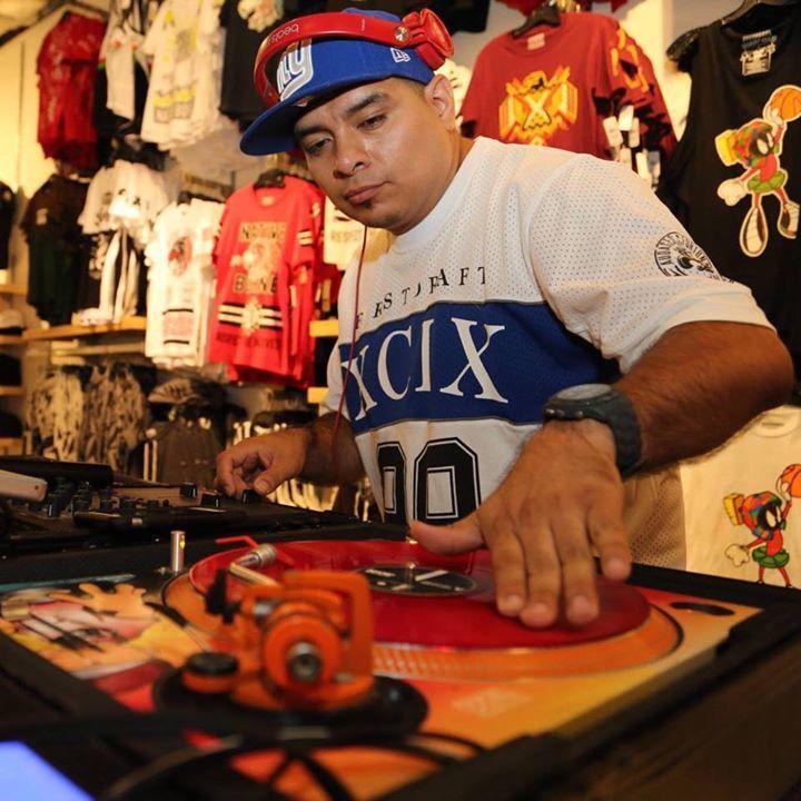 DJ Cheeks Tour Dates