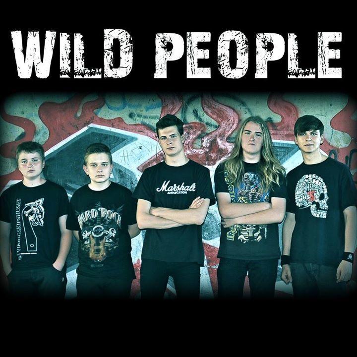 Wild People Tour Dates