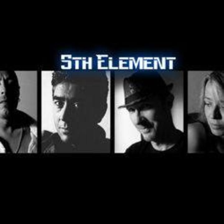 5th Element Tour Dates