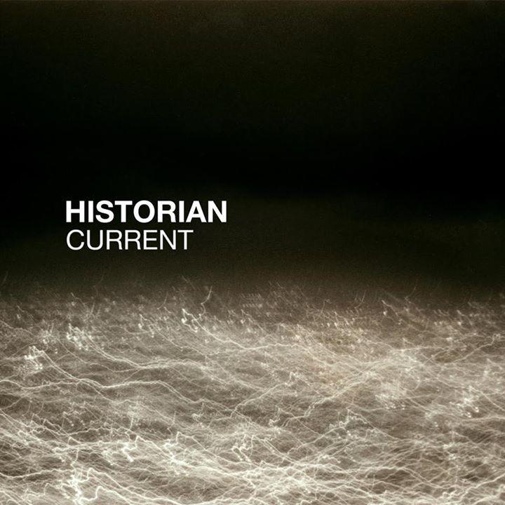 Historian Tour Dates