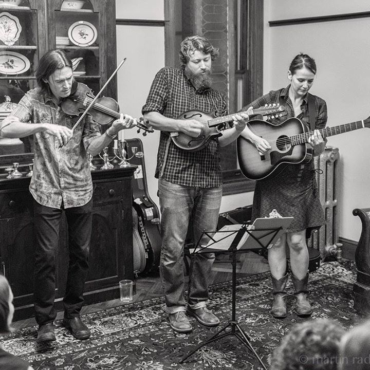 Knockbox Stringband Tour Dates