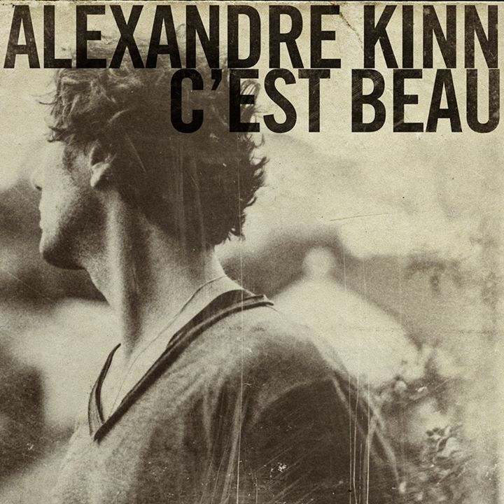 Alexandre Kinn Tour Dates