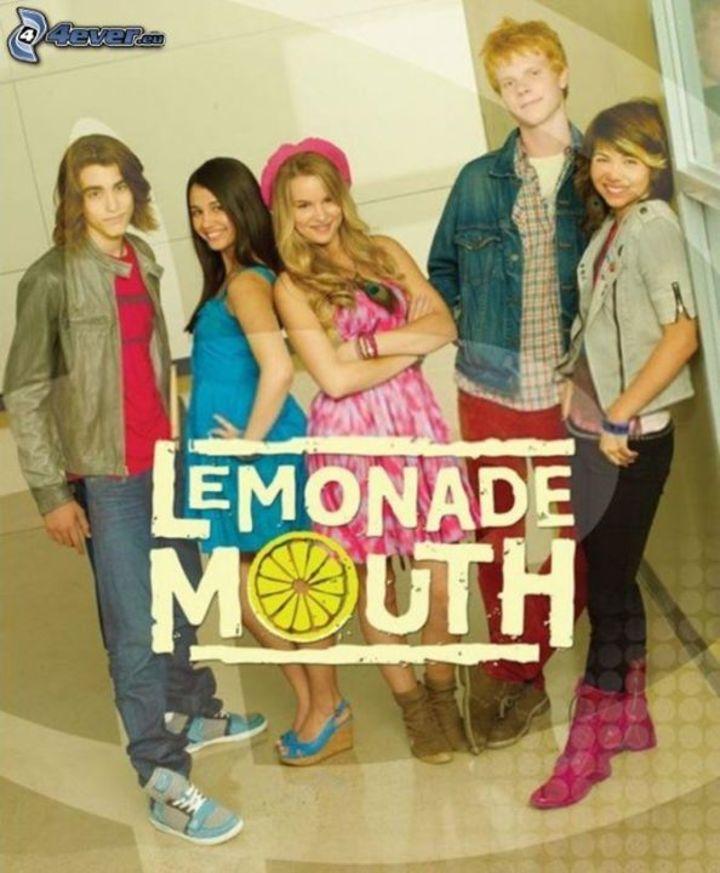 Lemonade Mouth Tour Dates
