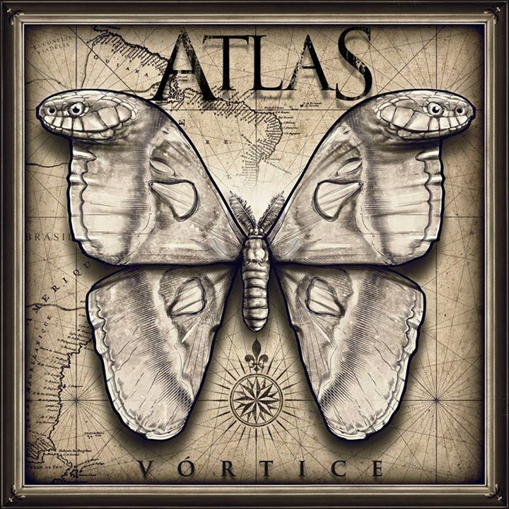 Banda Atlas Tour Dates