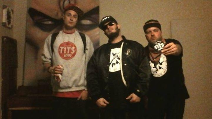 The Testerossas Rap Star Group Tour Dates