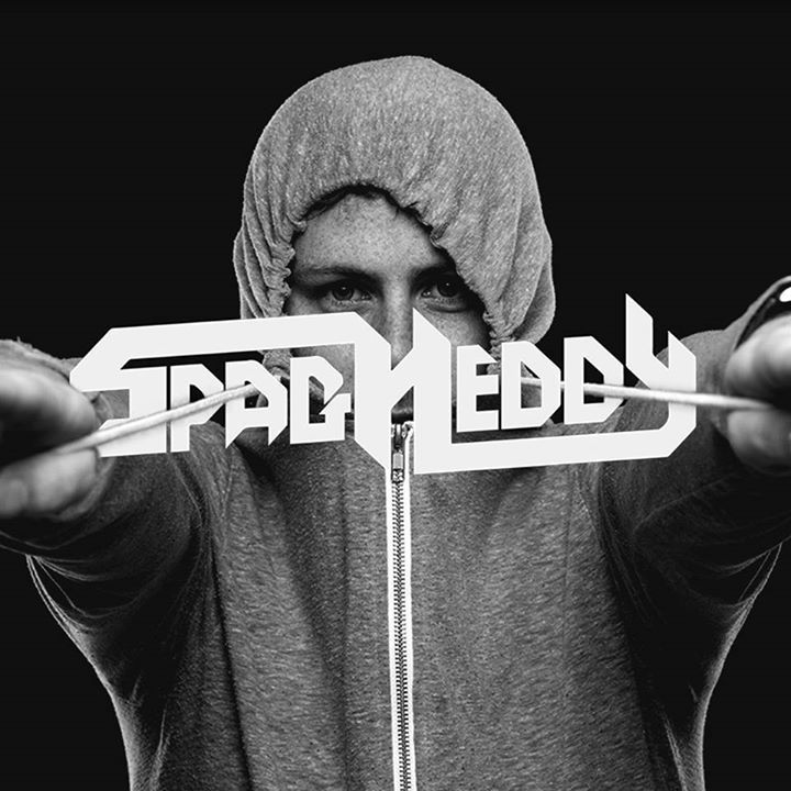 Spag Heddy Tour Dates