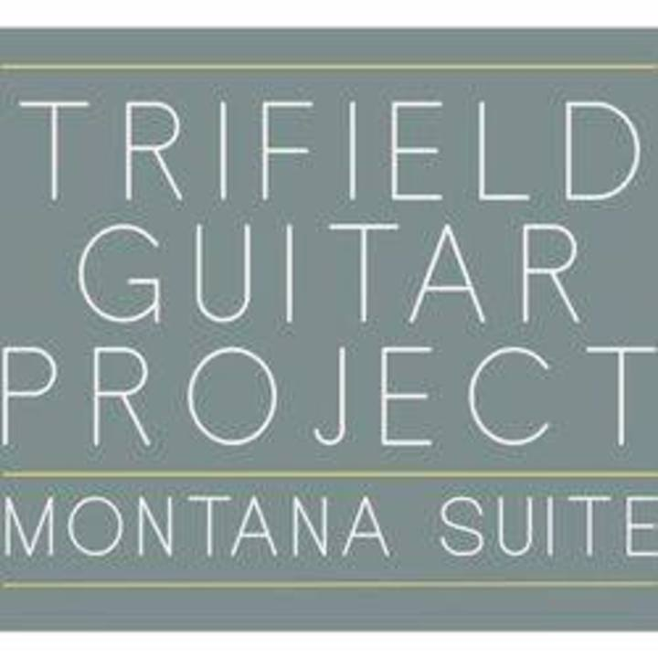 Trifield Guitar Project Tour Dates