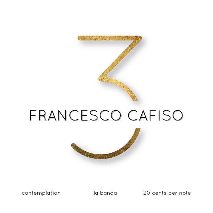 Francesco Cafiso Tour Dates