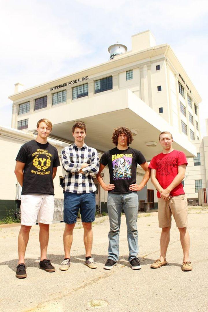 A Collegiate Affair Tour Dates