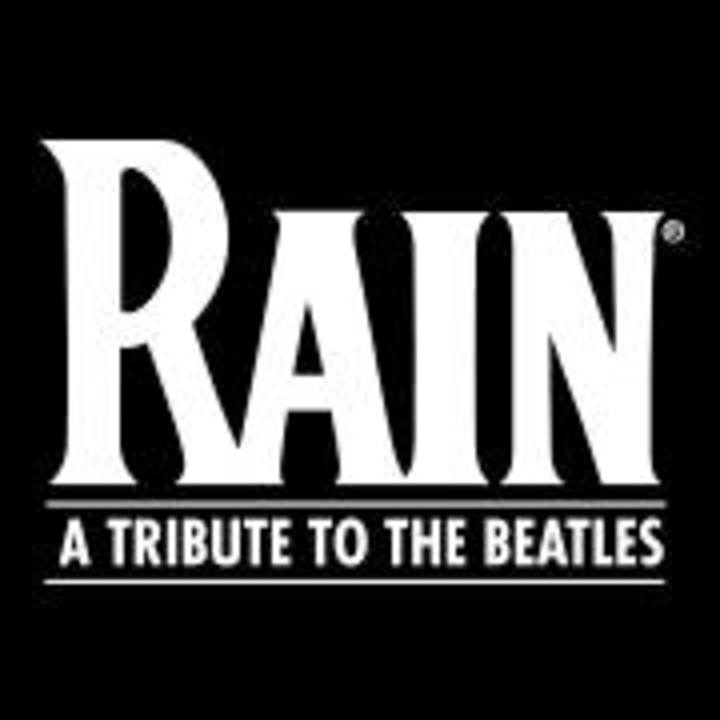 RAIN: A Tribute to the Beatles Tour Dates