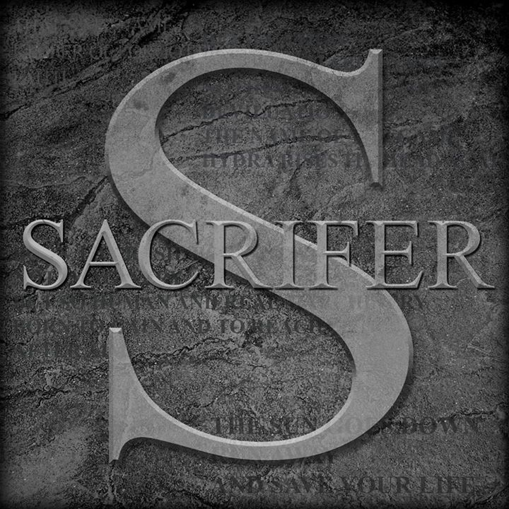Sacrifer Tour Dates