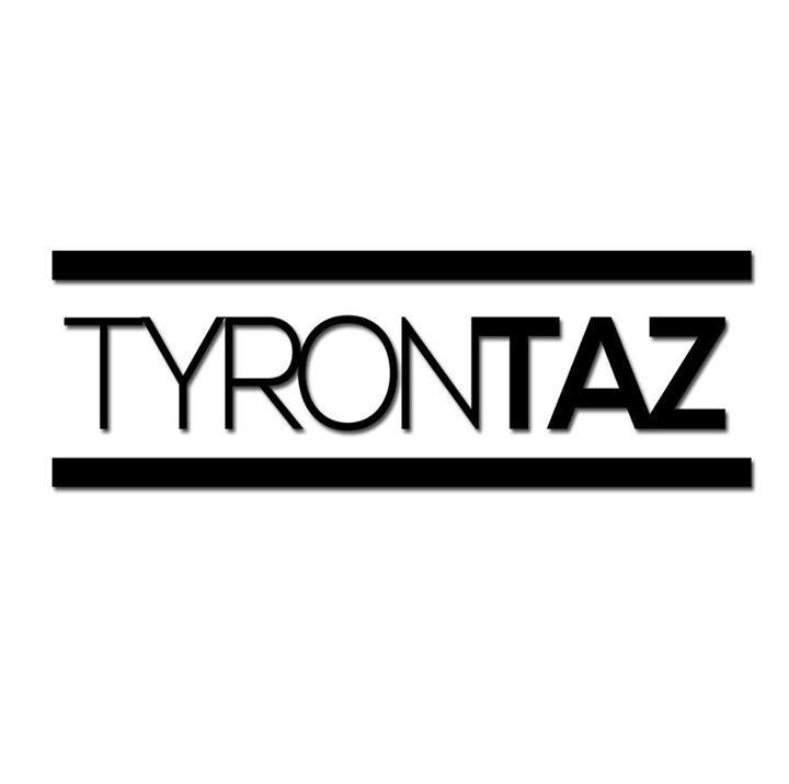 Tyron Taz Tour Dates