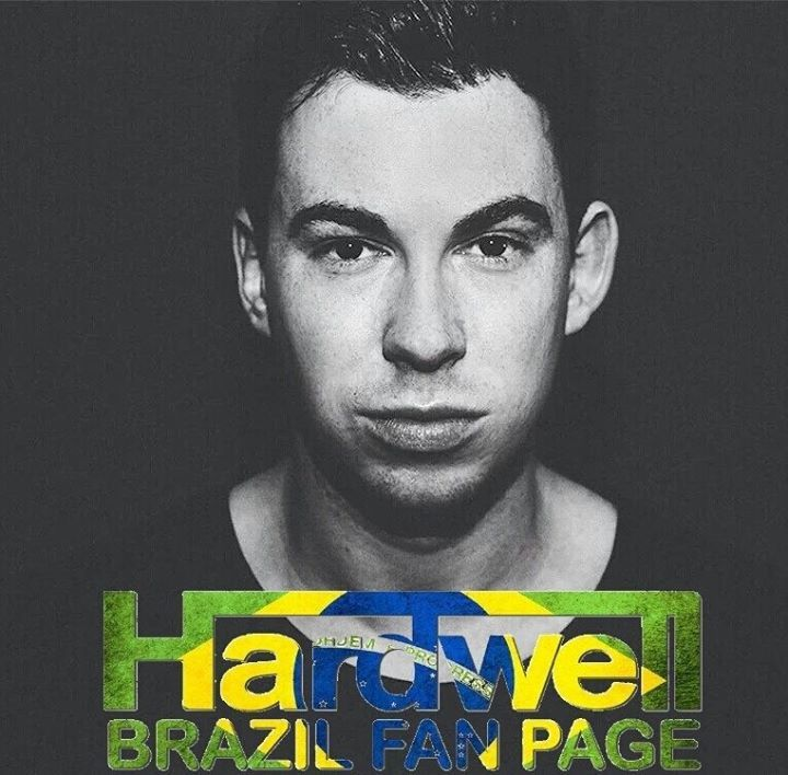 Hardwell Brazil Tour Dates