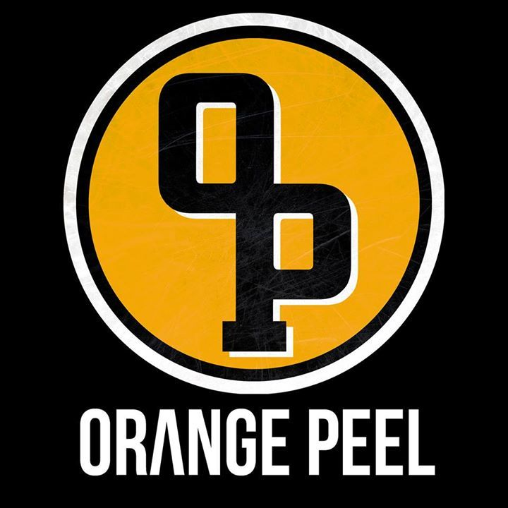 Orange Peel Tour Dates