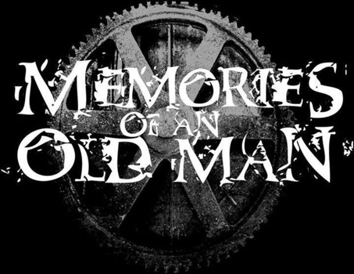 Memories Of An Old Man Tour Dates