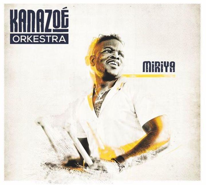 Kanazoé Orkestra Tour Dates
