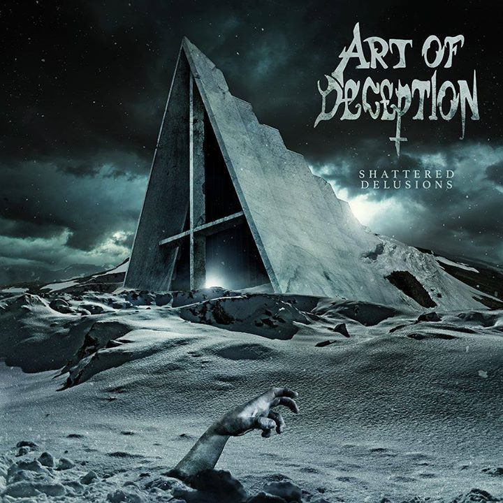Art of Deception Tour Dates