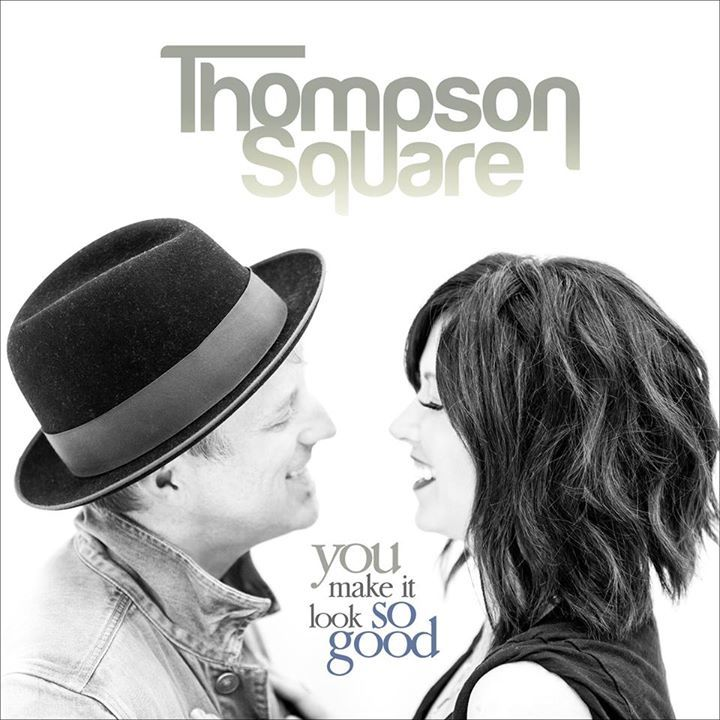 Thompson Square Tour Dates