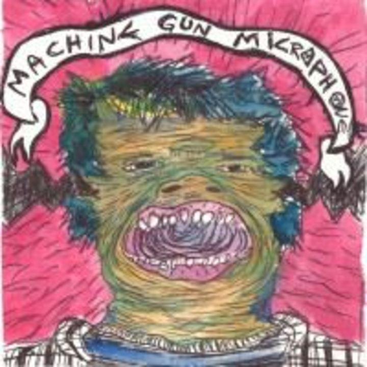 Machine Gun Microphone Tour Dates