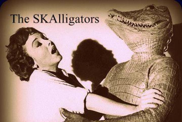 The SKAlligators Tour Dates