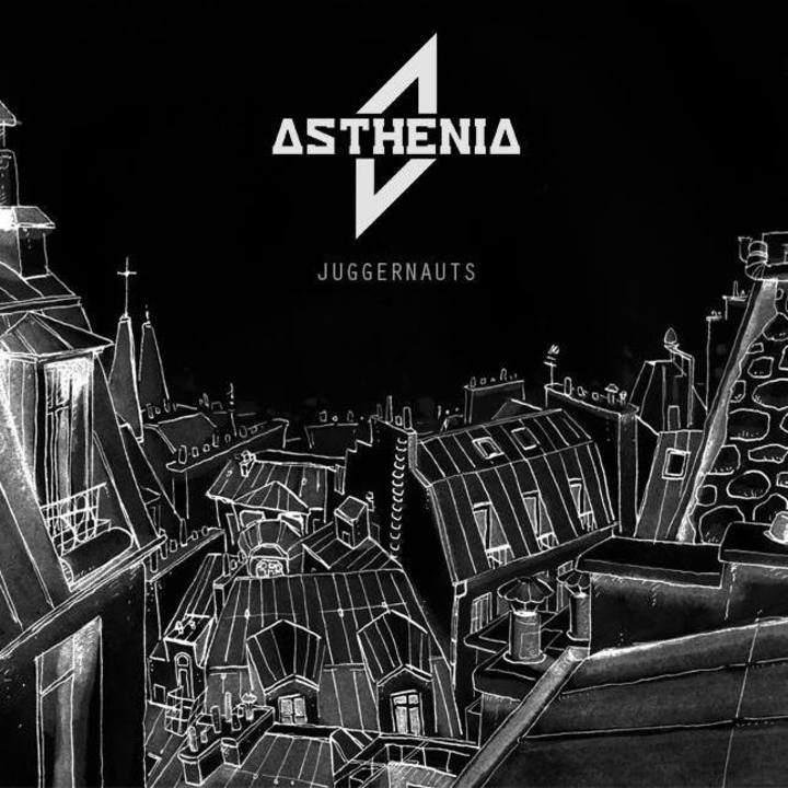 Asthenia Tour Dates