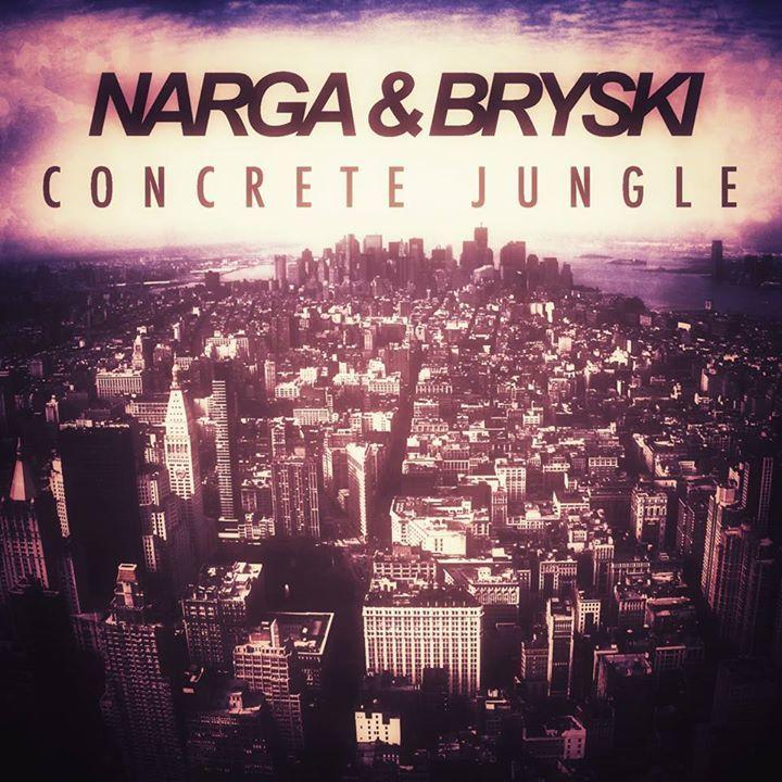 Narga & Bryski Tour Dates
