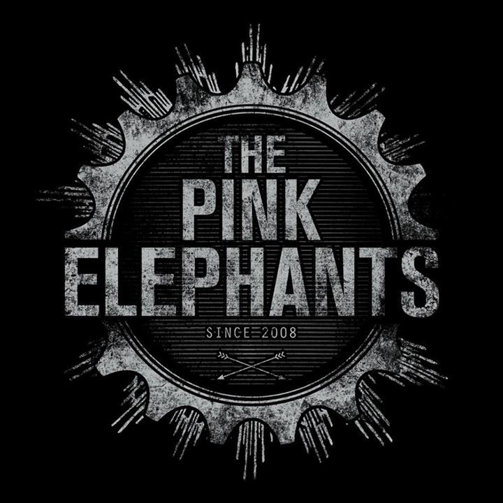 The Pink Elephants Tour Dates