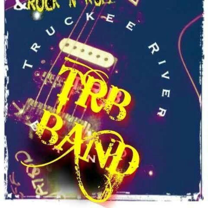 Truckee River Band Tour Dates