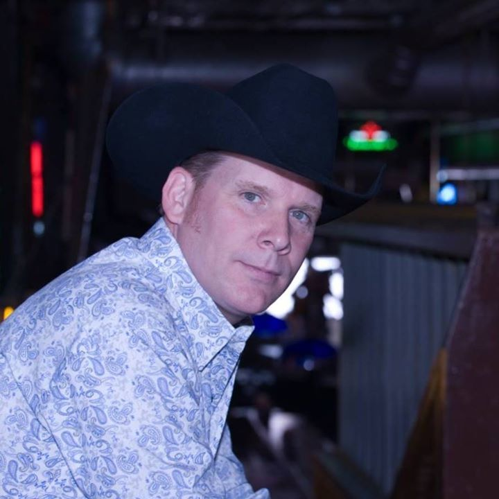 Monte Good Music @ Watering Hole Saloon and Dancehall  - New Braunfels, TX