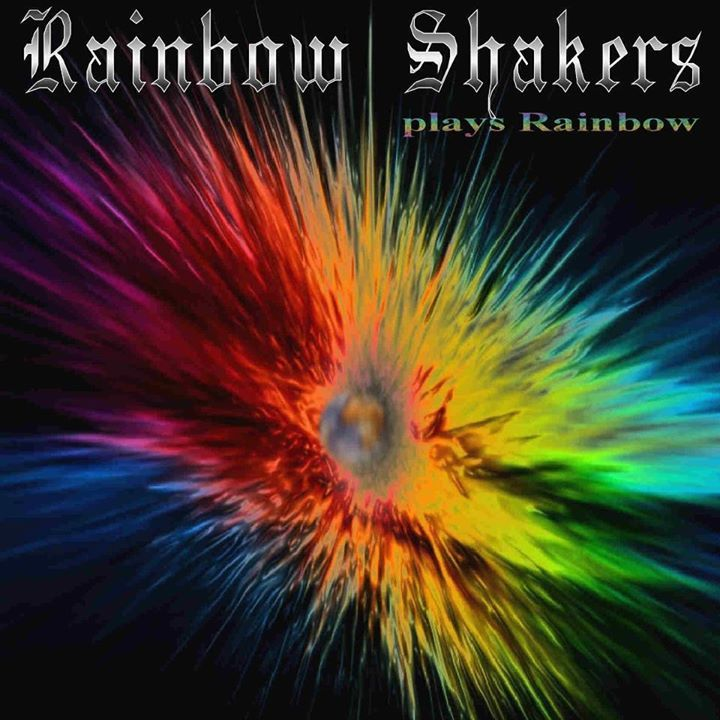 Rainbow Shakers Tour Dates
