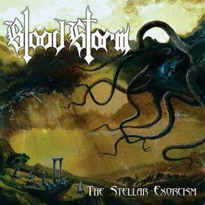 Official Blood Storm Webcult Tour Dates