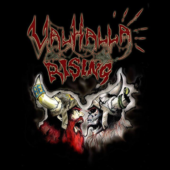 Valhalla-Rising Tour Dates