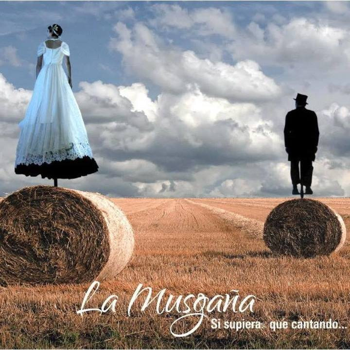 La Musgaña Tour Dates