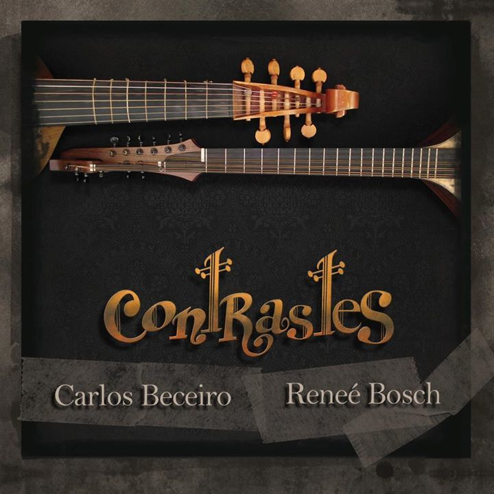Carlos Beceiro - Renée Bosch Tour Dates