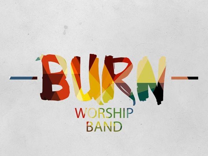 Burn Worship Band Tour Dates