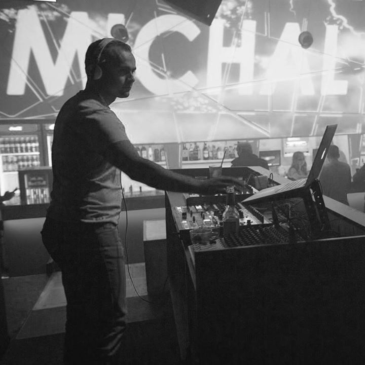 DJ Michal Adamik Tour Dates