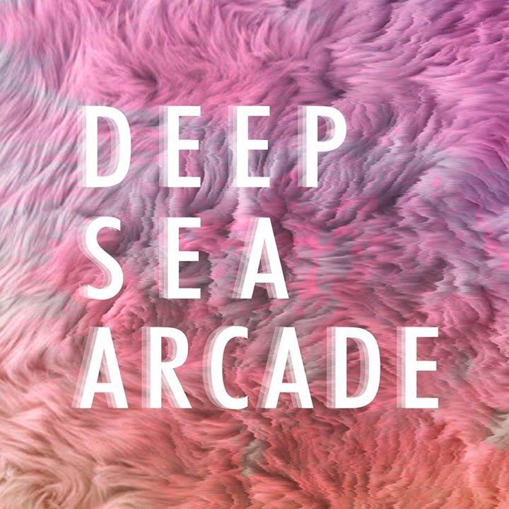 Deep Sea Arcade Tour Dates