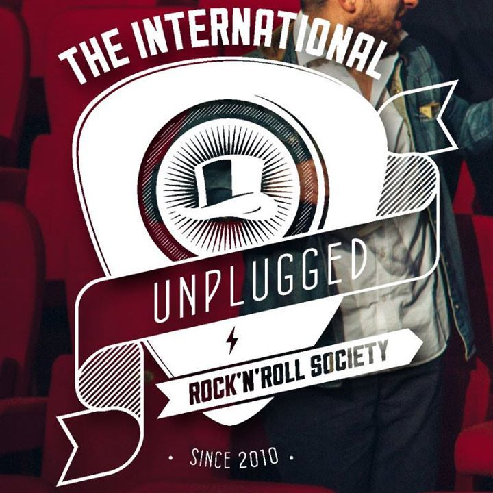 The International Unplugged Rock'n'roll Society Tour Dates