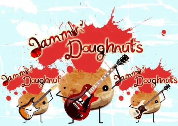 Jammin' Doughnuts Tour Dates
