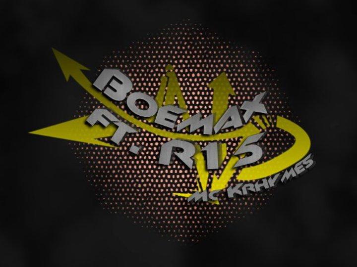 Boemax ft R15 Tour Dates