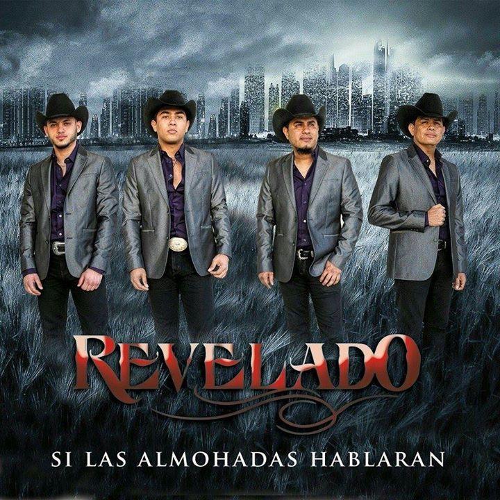 Revelado Tour Dates