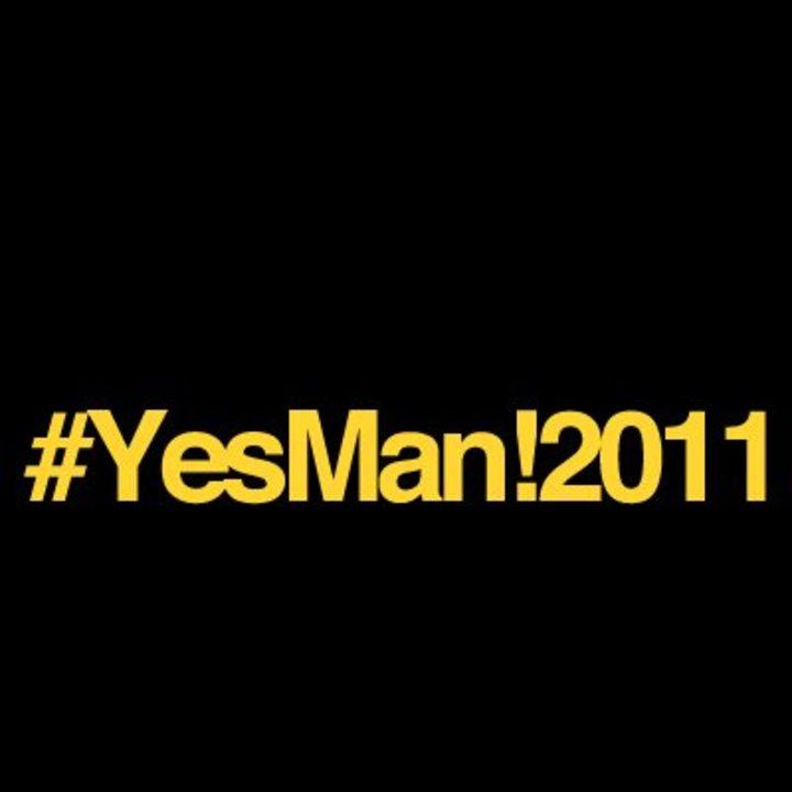 Yesman Tour Dates