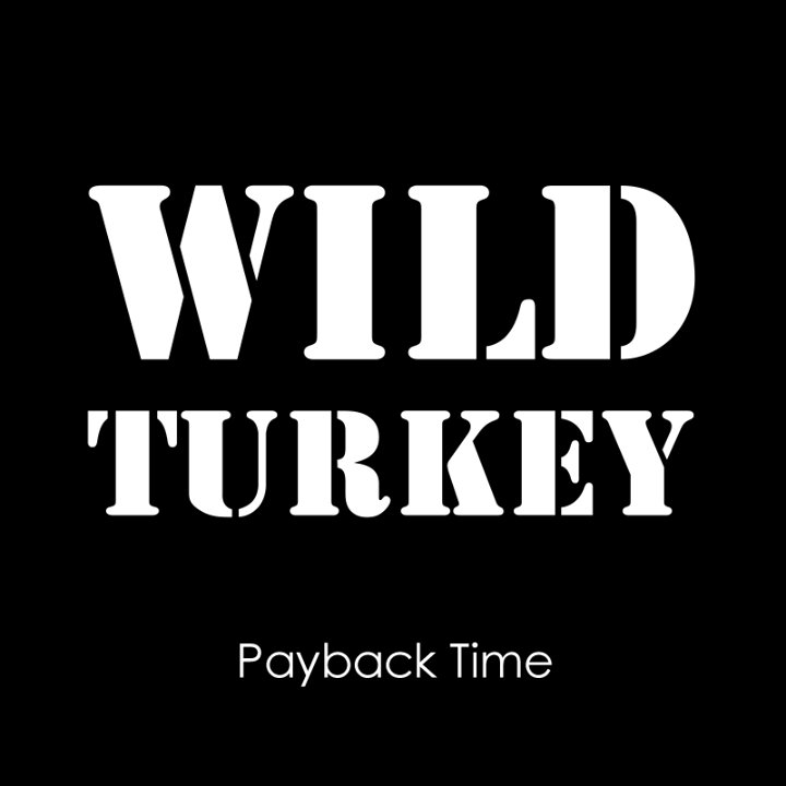 The Wild Turkey Band Tour Dates