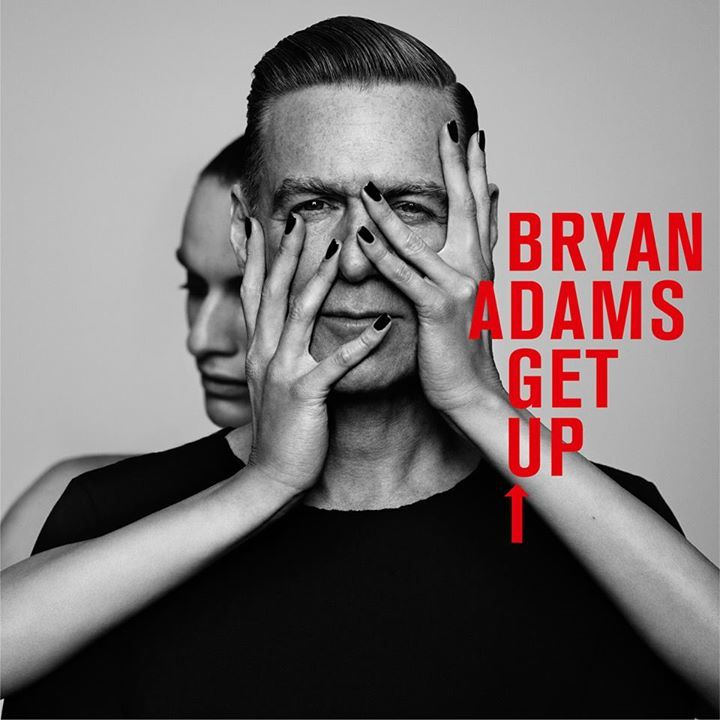 Bryan Adams @ Spektrum - Oslo, Norway