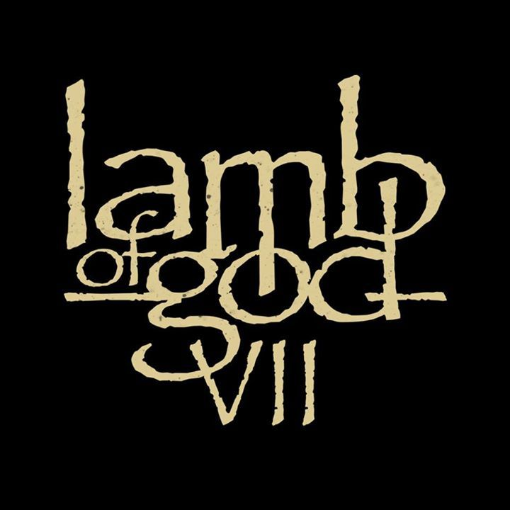 Lamb of God Tour Dates